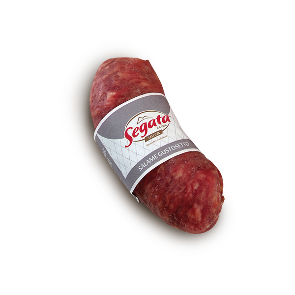 Gustosetto Pure pork Salami