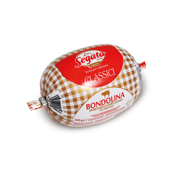 Bondolina Pure Pork