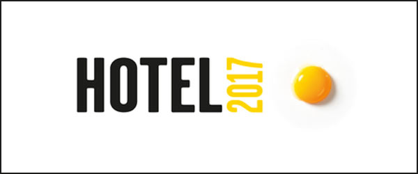 "Segata at Bolzano ""hotel"" fair 2017"
