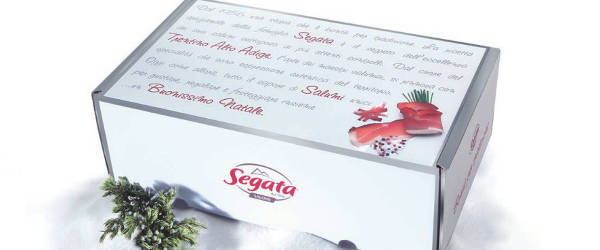 Christmas with salami Segata: gift packs are ready!