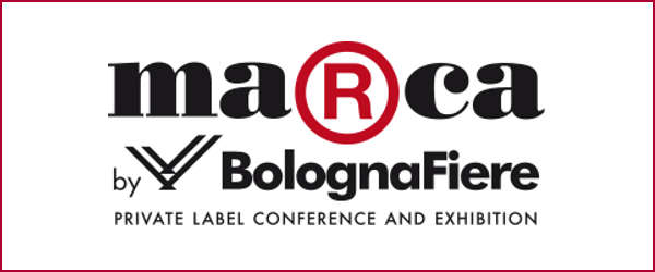 Segata exhibiting at Marca trade fair in Bologna